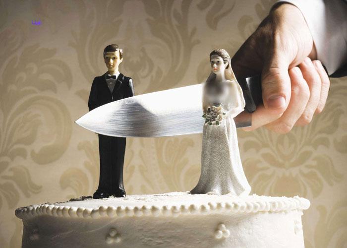 آمادگی برای طلاق