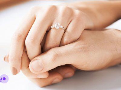 رابطه جنسی دوران عقد