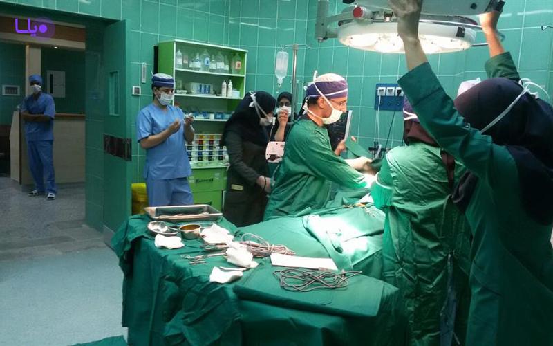 رضایتنامه جراحی پزشکی