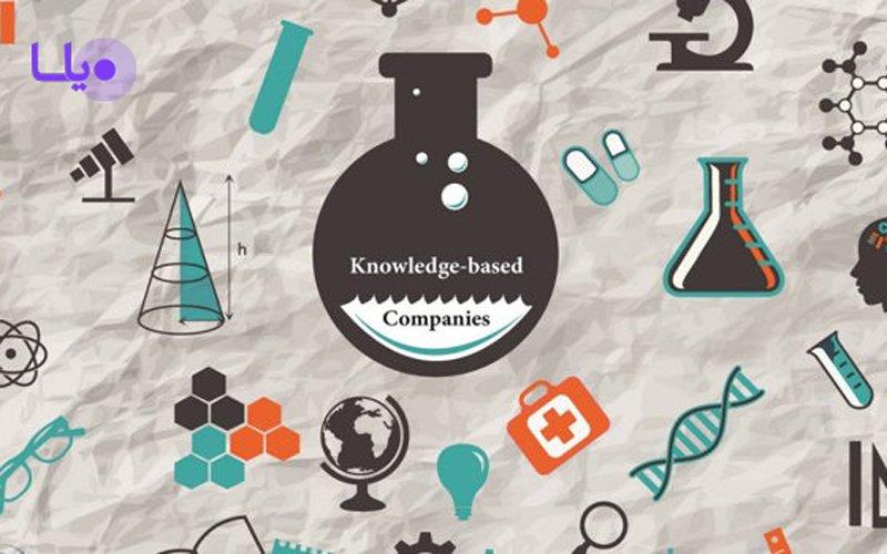 شرکت های دانش بنیان