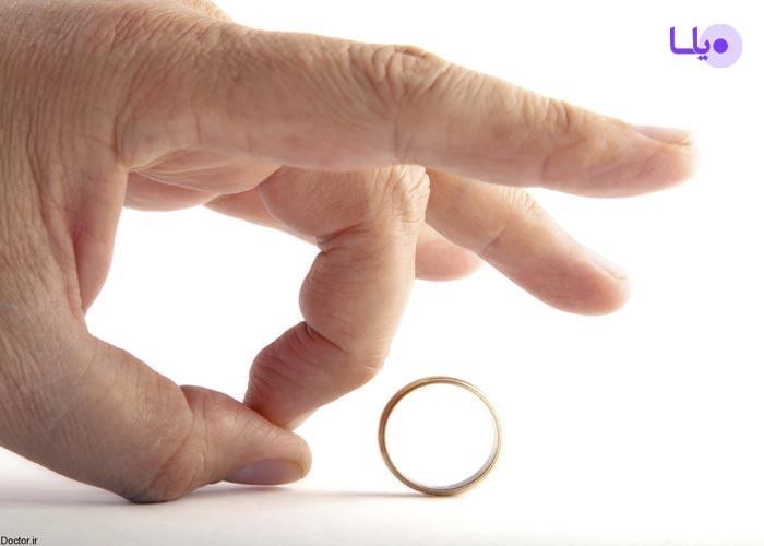 طلاق سریع