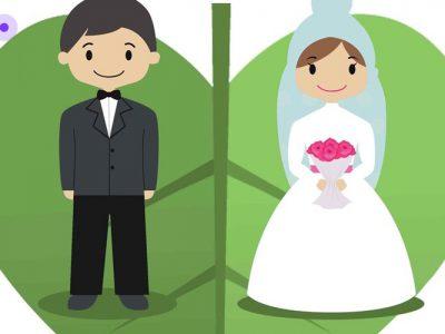 طلاق قبل از عروسی