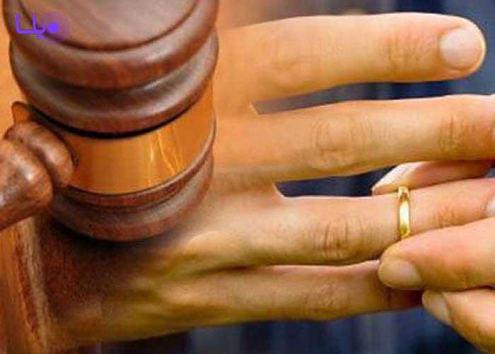 طلاق و عده
