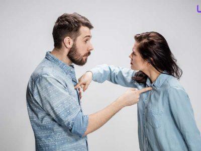 دزخواست طلاق