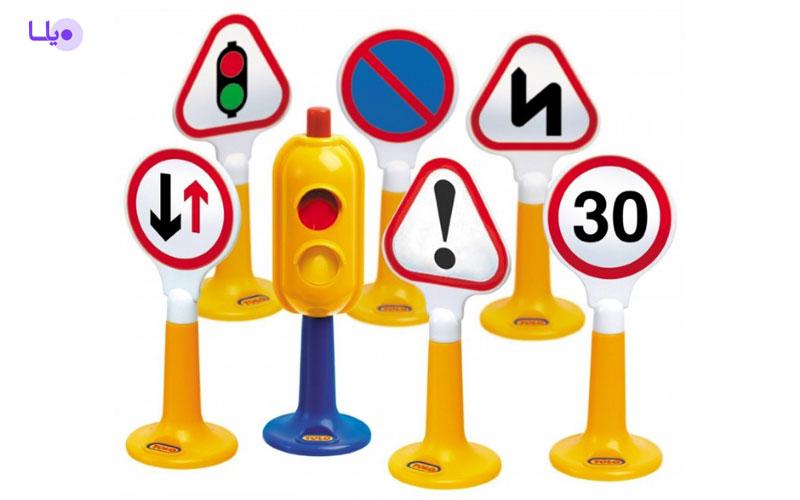 علایم راهنمایی و رانندگی