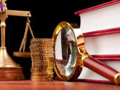 قانون محکومیت های مالی