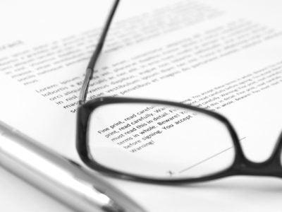 قرارداد حقوقی