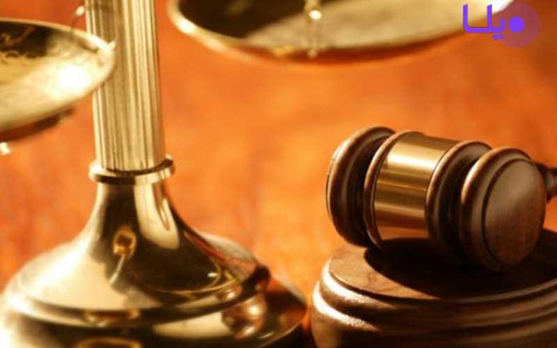 قواعد مالی در طلاق