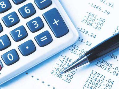 مالیه عمومی