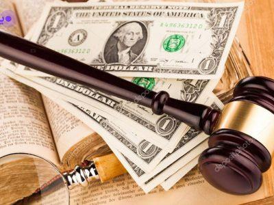 محکومیتهای مالی