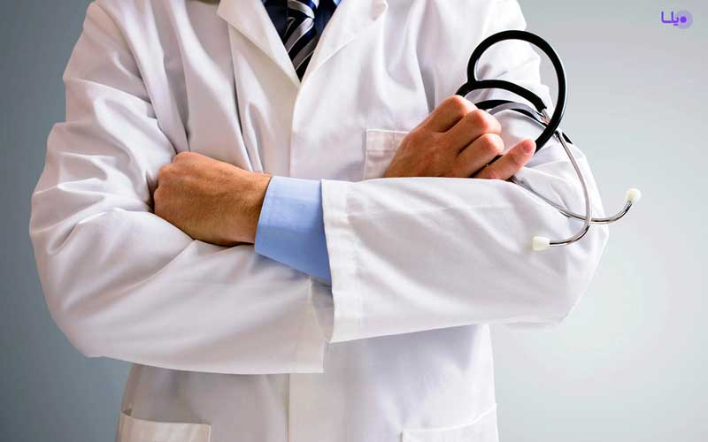 مسئولیت کیفری پزشکان