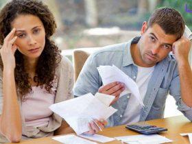 مشکلات زوج های جوان
