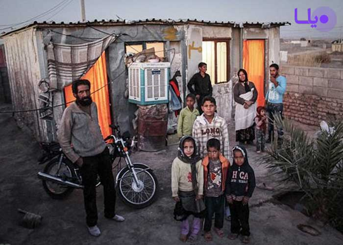 منازل زلزله زدگان