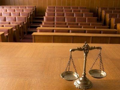 نخستین جلسه دادرسی