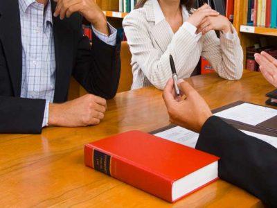 وکالت برای طلاق