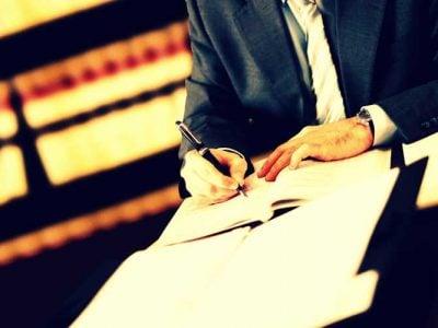 وکیل معاضدتی و تسخیری
