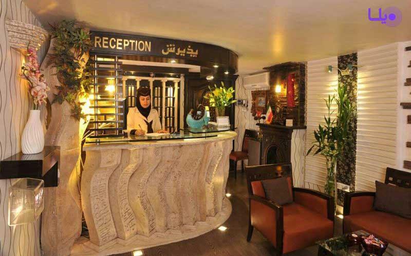 پذیرش زنان مجرد در هتل ها
