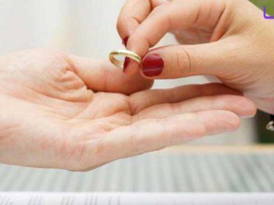 گواهی عدم امکان سازش در طلاق