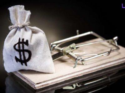 دعاوی مالی