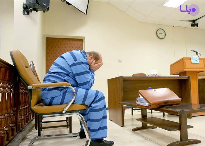 مجازات اعدام