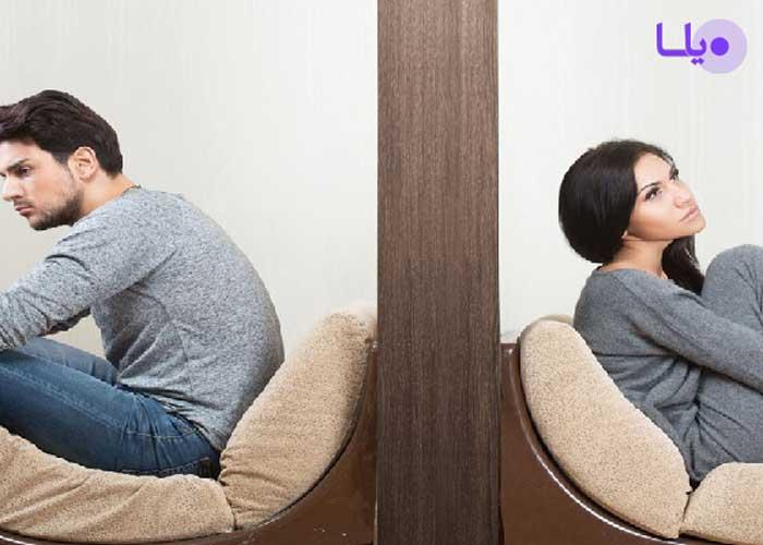 زندگی بعد از طلاق