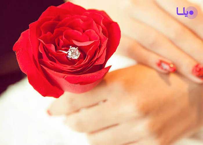 صیغه ازدواج موقت
