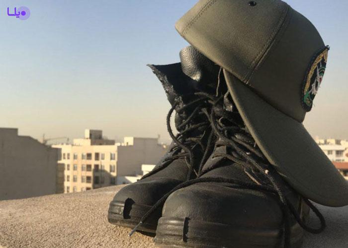 معافیت خدمت سربازی