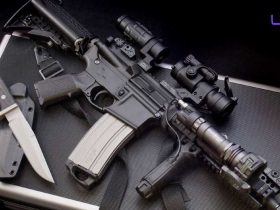 خرید اسلحه