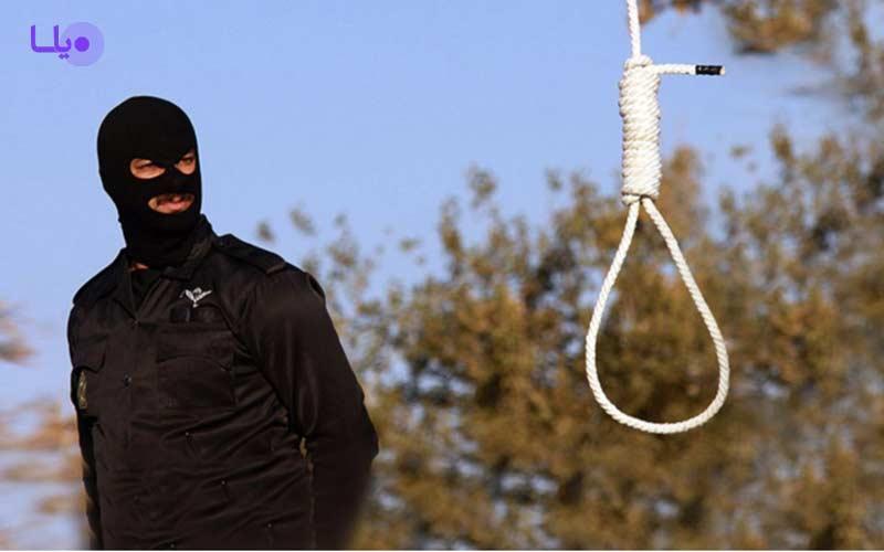 اعدام دختران