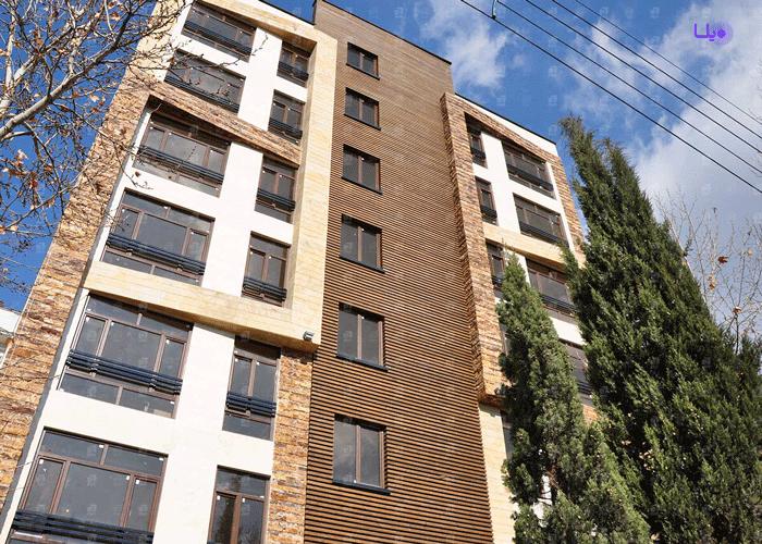 تحویل ساختمان