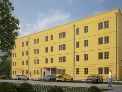 شناسنامه فنی و ملکی ساختمان