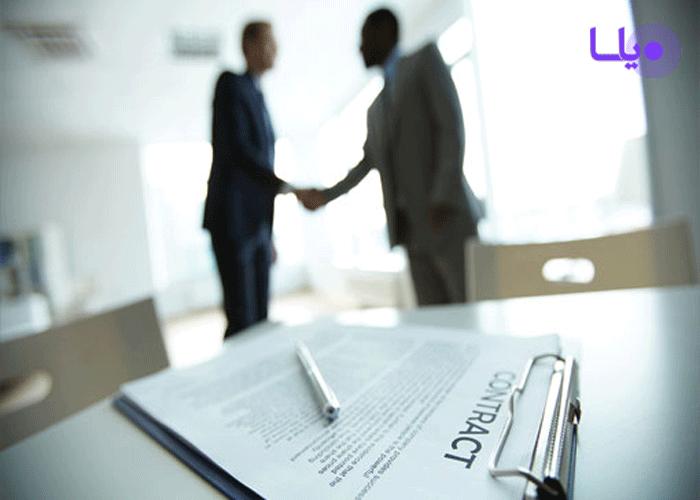 قراردادهای بازرگانی