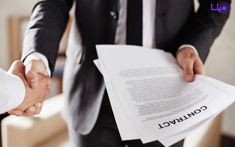 قراردادهای تجارت متقابل