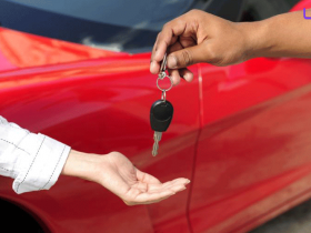 قرارداد انتقال خودرو