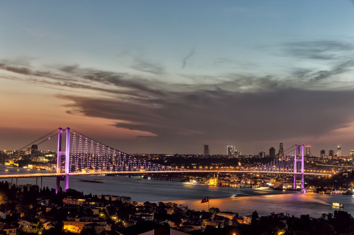 شهر دیدنی ترکیه