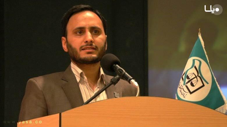 علی بهادری جهرمی-رئیس مرکز امور وکلا، کارشناسان رسمی و مشاوران خانواده قوه قضائیه