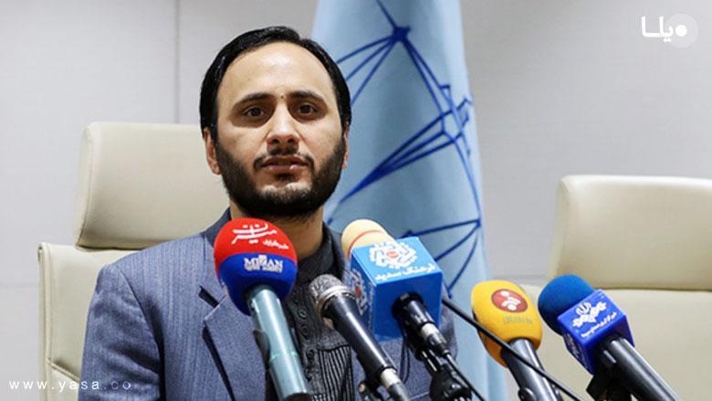 زندگینامه علی بهادری جهرمی