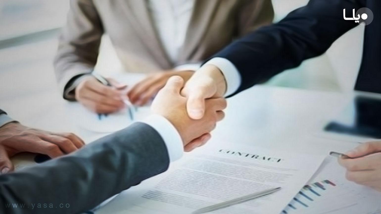 دسته بندی و تقسیم بندی انواع قراردادها