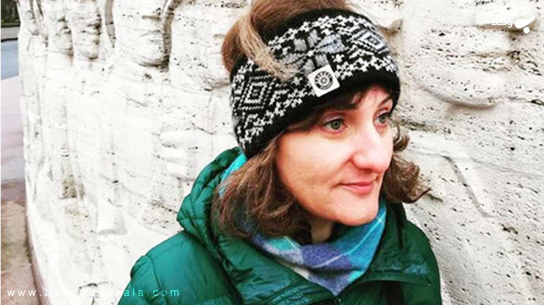 مهری جعفری، وکیل کوهنورد و فعال حقوق بشر