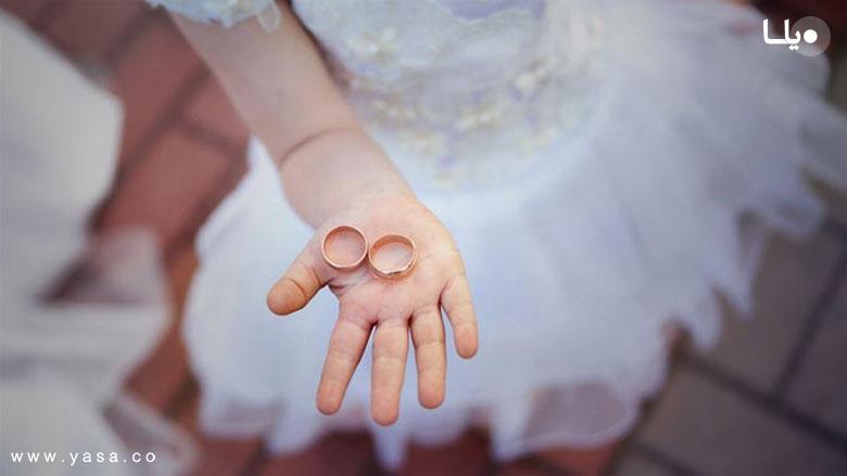 کودک همسری در حقوق ایران