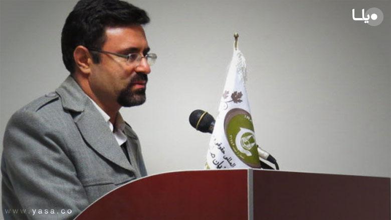 دکتر جلیل مالکی، رئیس کانون وکلای مرکز