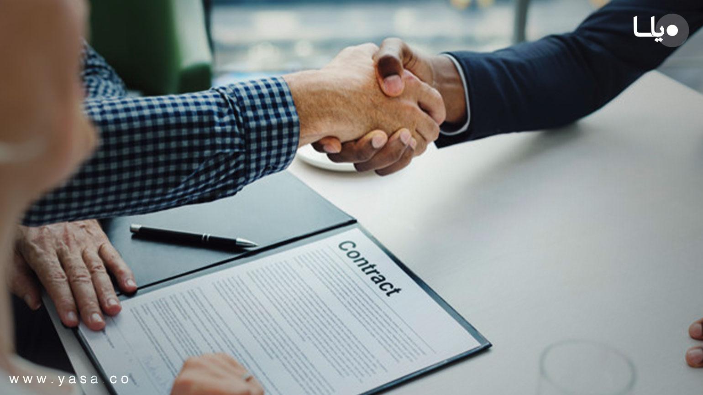 چند نکته مهم و کاربردی در مورد قراردادها
