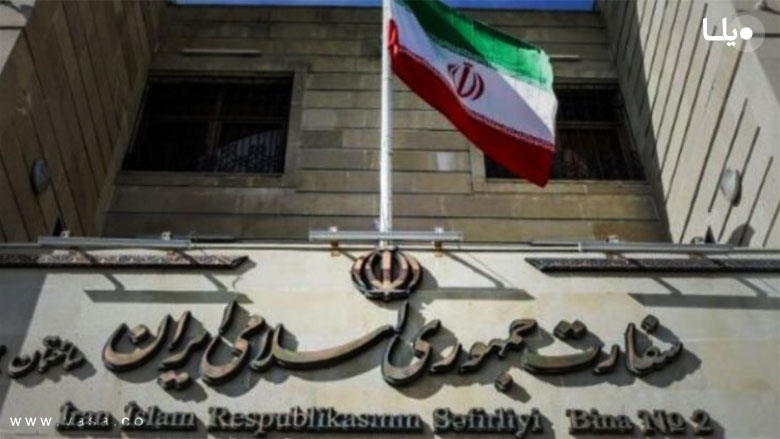 برای دریافت گذرنامه به سفارت خانه مراجعه کنید.