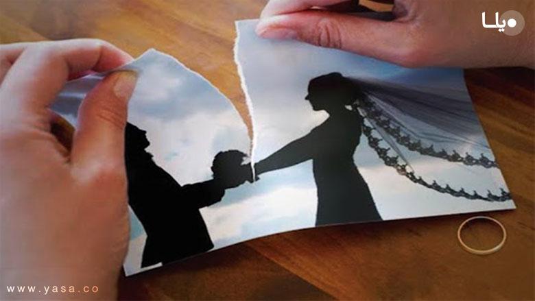 انواع طلاق بائن