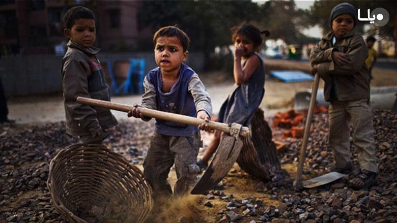 کار کردن کودکان از منظر قانون کار